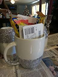 gift mugs with candy glitter mug gift packs cestlavie22