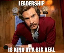 Leadership Meme - meme your way to a better leadership citadel