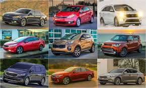 kia vehicles what u0027s the most popular kia in america hint not the k900