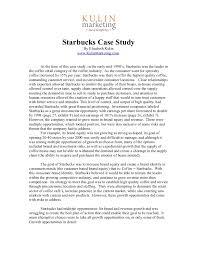 Starbucks Job Description For Resume by Starbuckscasestudy 091029215805 Phpapp02 Thumbnail 4 Jpg Cb U003d1361647768