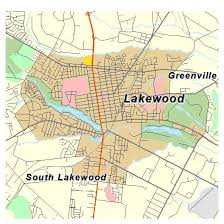 map of lakewood new jersey aerial photography map of lakewood nj new jersey