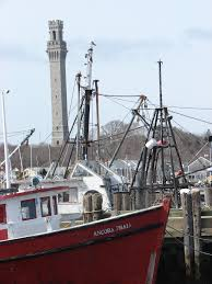 day trip to provincetown