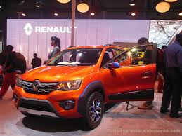 renault suv concept renault kwid climber concept exteriors 5