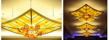 Custom Lighting Hb Architectural Lighting Custom Lighting Manufacturer By Howard