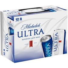 how many calories in michelob ultra light beer michelob ultra superior light beer 12 pack 8 fl oz walmart com