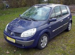 renault scenic 2002 automatic 2003 renault scenic ii 1 6 related infomation specifications