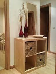 mueble recibidor ikea cómo decorar un recibidor pequeño recibidores pequeños recibidor
