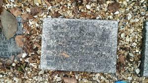 grave site of william poole 1961 billiongraves