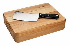 Buying Kitchen Knives Public Safety Or Nonsense Real Name Registration For Buying