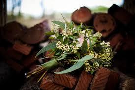 Wedding Flowers Hunter Valley Ainslie And Rohan Polka Dot Bride