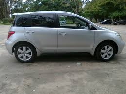 thailand toyota ist 2002 for sale harare