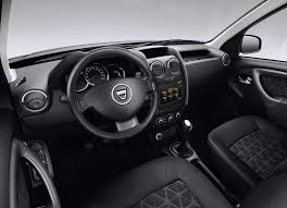 opel karl interior 2014 dacia duster u0027s interior maxabout autos pinterest