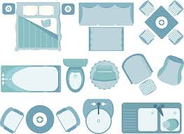 floor plan clip art vector images u0026 illustrations istock