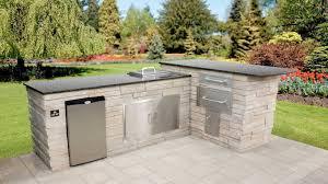 prefabricated kitchen islands outdoor kitchen island hayneedle grills outdoor island bar
