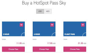 American Airlines Inflight Wifi by Etihad Increases The Cost Of Onboard Wifi One Mile At A Time