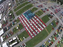 Corvette Flags Pic The Corvette American Flag Flies Again At Corvettes At