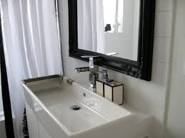 Idea Bathroom Ikea Bathroom Vanity Sink Home Design Ideas And Pictures