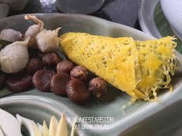 cha e cuisine img 6548 ข าวแช khao chae celadon 2018 review kinlakestars