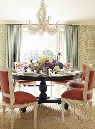 Area Rug Ideas For Every Room Of The House - Carpet in dining room