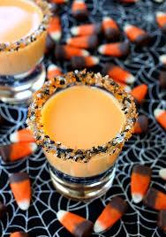 pumpkin pie shots mantitlement