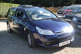 used citroen c4 coupe for sale motors co uk