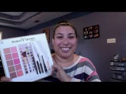makeup artist collection closed e l f 56 artist collection giveaway