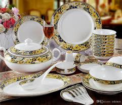 ceramic dinner set porcelain bone china dinnerware sets sale