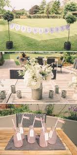 Vintage Backyard Wedding Ideas The Wedding Of My Dreams Rustic And Vintage Wedding Decorations To Buy