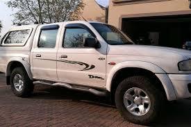 mazda b2500 2005 mazda b2500 d drifter sle 4x4 cars for sale in gauteng r 129