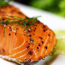 comment cuisiner le pavé de saumon pavé de saumon et fenouil grillé metro