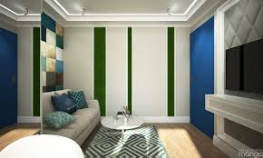 how to arrange a small home design which combine with simple and