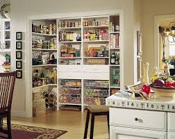 diy kitchen pantry ideas closet storage creative pantry storage system in closet with