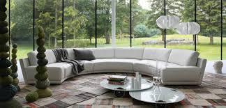 canap arrondi canapé arrondi idées de décoration intérieure decor