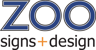 Zoo Increases Sales And Enhances Shop Signs Office Signs Signwriting Zoo Signs Design