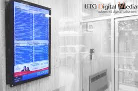 any size directory digital signage ottawa digitalsignage