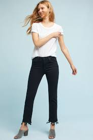 paige high rise jeans u0026 high rise denim anthropologie