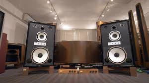 high end home theater speakers 文句なしに良い音 realy impressed krs 4343 high end special
