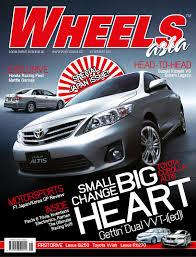 lexus singapore leng kee wheels asia 2010 dec by regent media pte ltd issuu