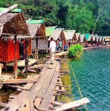 jungle trekking in khao sok national park thailand lust for the
