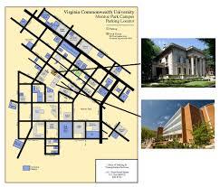 Vcu Map Vcu Campus Map Vlan Access Map Ithaca College Map