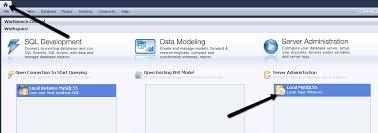Mysqlwork Bench How To Create A Mysql Database With Mysql Workbench Webvault