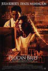 The Pelican Brief (El informe Pelícano)