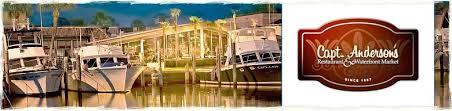 Captain S Table Panama City Restaurants In Panama City Beach