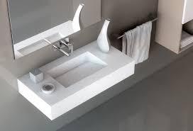 bathroom elegant bathroom sink vanity with silestone lyra for