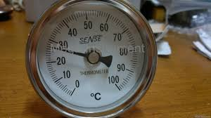 Jual Thermometer Wika jual thermometer mega instrument ltc glodok