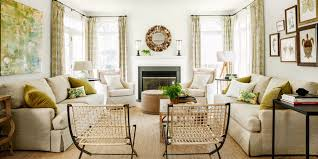 How To Warm Up A White Room White Decorating Ideas - Warm interior design ideas
