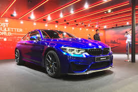 new bmw m4 cs revealed with 454bhp and 32kg of weight loss auto