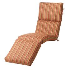 wildon home stripe outdoor chaise lounge cushion reviews at chaise