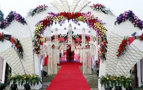 Bengali Mandap Decorations New Baishakhi Caterer Catering Services In Siliguri Catering