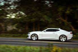 mustang camaro chevrolet camaro outsold ford mustang in april 2017